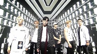 getlinkyoutube.com-(Comeback Special) BEAST(비스트) - YeY(예이) @인기가요 Inkigayo 20150802