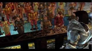 getlinkyoutube.com-Dragon Age Origins Cutscenes (HD) compilation