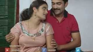 getlinkyoutube.com-Shalu Kurian Sexy Mallu Hot Serial Actress
