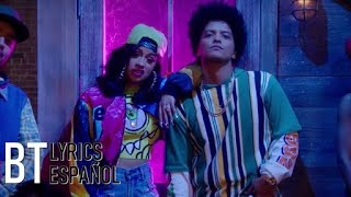 Bruno Mars   Finesse (Remix) [Feat. Cardi B] (Lyrics + Español) Video Official