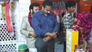 Lal Shahbaz Kalandar Ki Dargah Ka Hajj  - People doing Hajj in Pakistan!!! - Part 2