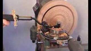 getlinkyoutube.com-Woodcut Bowlsaver