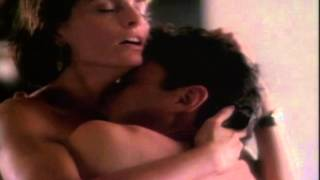 Lusty JOAN SEVERANCE in a Sexy SAFE SEX Free RED SHOE DIARIES TV Spot