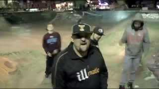 getlinkyoutube.com-ILUMINATIK ft. CHYSTEMC // CHILEXICO // VIDEO OFICIAL //