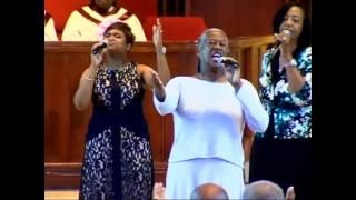 May 22, 2016 Service – Sixth Avenue Baptist Church