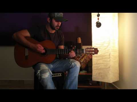 Wicked Game (Chris Isaak Cover by Payam)