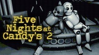getlinkyoutube.com-FIVE NIGHTS AT CANDY'S 2: ¡DIRECTO ÉPICO CON MI HERMANA Y MI NOVIA! - NOCHE 7 | iTownGamePlay
