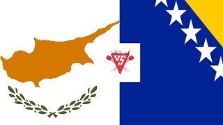 Cyprus vs Bosnia