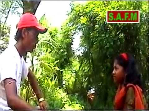Bengali Waz Of S.M.Nozrul (Jar Hingsa Take Khai FULL VIDEO)