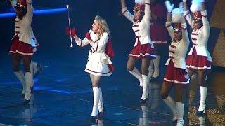 getlinkyoutube.com-Madonna provoca Lady Gaga en Barcelona