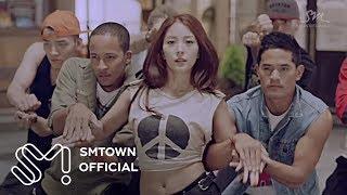 getlinkyoutube.com-BoA 보아_Only One_Music Video (Dance ver.)