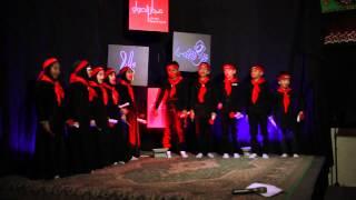 getlinkyoutube.com-براعم // فرقة الولاء الإسلامية // البحرين