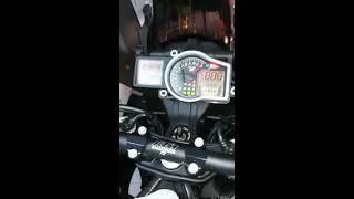 getlinkyoutube.com-Leovince Nero exhaust without db killer