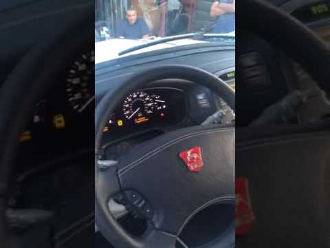 Волга победа, салон и движок от Lexus