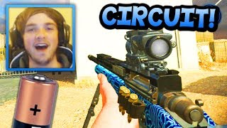 "getlinkyoutube.com-""SNIPING ORIGINS!"" - Call of Duty: Ghost ""CIRCUIT"" Camo! - LIVE w/ Ali-A!"