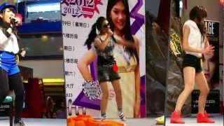 getlinkyoutube.com-Yeah ! Girl Search Final  阳光美少女 2012