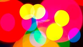 PHOTOGRAPHY TUTORIAL   Create BOKEH In Camera & In Photoshop