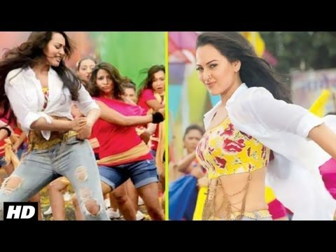 Go Govinda Full HD Song | Oh My God - OMG Movie | Sonakshi Sinha, Prabhu Deva