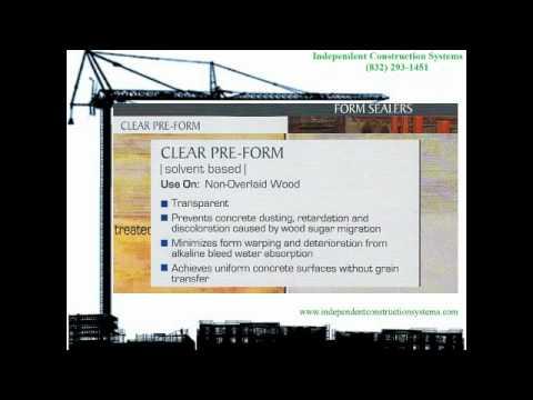NOX-CRETE Precast Products