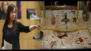 getlinkyoutube.com-Jodi Arias Wants to Return to The Crime Scene at Travis Alexander's House – Judge Allows It