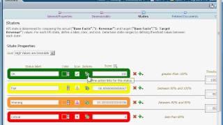 getlinkyoutube.com-OBIEE Training - OBIEE 11g KPIs (Key Performance Indicators) and KPI Watchlist Tutorial