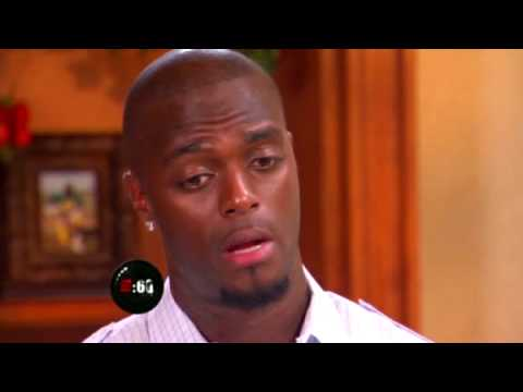 Plaxico Burress On How he Shot Himself