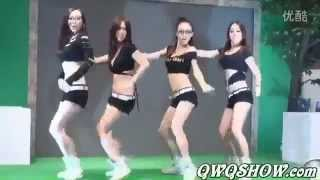 getlinkyoutube.com-Pretty Chinese Girls Dancing