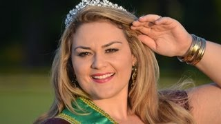 getlinkyoutube.com-Miss Brasil Plus Size 2013 Candidatas