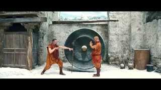 getlinkyoutube.com-Funny Martial Arts By Mr.Bean