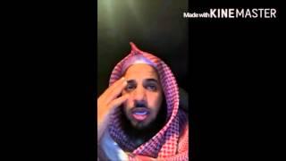 getlinkyoutube.com-قصة وفاة الشيخ صالح الحمودي موعظة..الشيخ فهدالراضي
