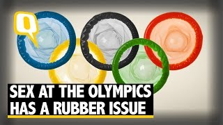 getlinkyoutube.com-The Quint: Is Sex At The Olympics Really Eco-Friendly?