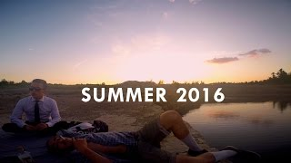 IN REVIEW | SUMMER 2016