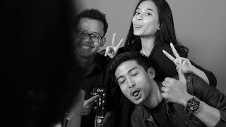 Luthfi Aulia Ft  Hanggini   Closer ( Chainsmoker Cover )