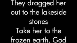 getlinkyoutube.com-Thea Gilmore - Water to Sky - Lyrics