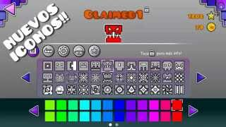 "getlinkyoutube.com-Geometry Dash 1.9 | Texture Pack ""ENDLESS"" by ME 