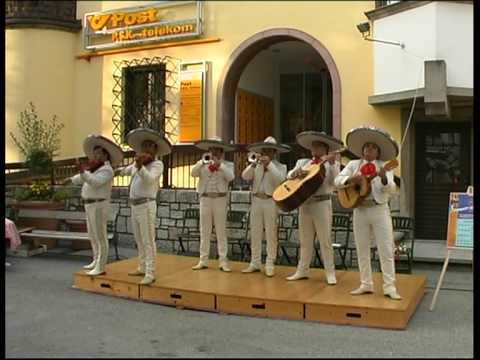 Los Mariachis del Mariachi