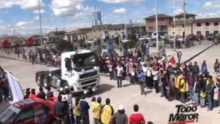 getlinkyoutube.com-PIQUES DE CAMIONES: VICCO, PASCO - PERÚ