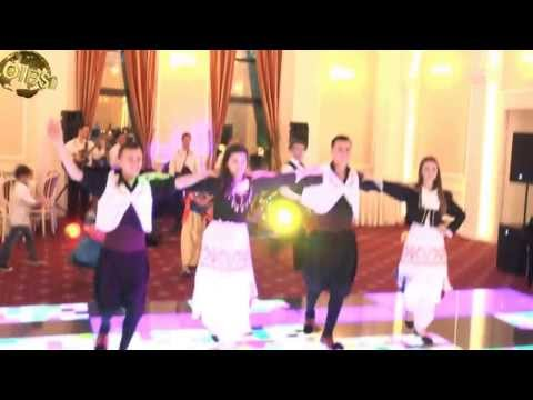 Muzica greceasca-VIRGIL TRICU GREEK LIVE ENTERTAINMENT-Sirtaki Dance