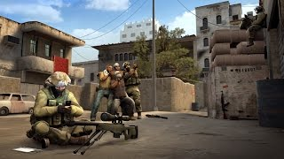 getlinkyoutube.com-Cs : Go Warzone Gameplay 2#