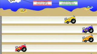 getlinkyoutube.com-PowerPoint Games - Racing Games