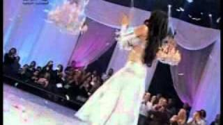 getlinkyoutube.com-رقص شرقي على انغام هزي يا نواعم