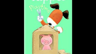 getlinkyoutube.com-Kipper: Playtime (2002)