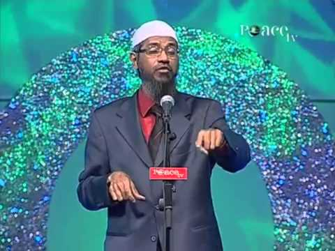 Muhammad (PBUH) in Judaism, Christian and Hinduism Scriptures - Dr. Zakir Naik