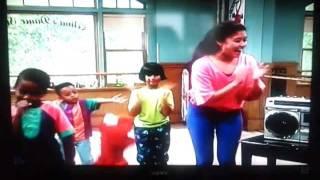 getlinkyoutube.com-T Dance- Sesame Street