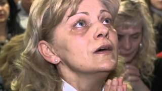 getlinkyoutube.com-Medjugorje February 2, 2013 - Apparition to Mirjana