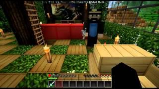 getlinkyoutube.com-[Minecraft] Alluminicity - Concours des Maisons