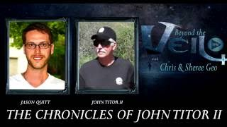 getlinkyoutube.com-The John Titor Chronicles 2016 Time Travel Interview