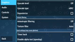 getlinkyoutube.com-My settings for PPSSPP 0.9.7.2(Best Performance)