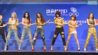 getlinkyoutube.com-T-ARA 'SUGAR FREE' Dance Mirror Fancam HD