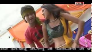 getlinkyoutube.com-HD मारब अइसन लबेदा छेदा लीक हो जाई  | Bhojpuri New Hot Song | Khushboo Uttam, Hemant Harjai